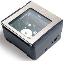 PSC Magellan 2300HS Scanner