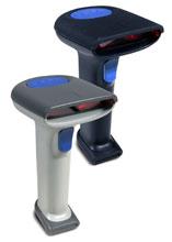 PSC QS6500 Scanner