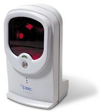 PSC VS800 Scanner
