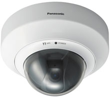Panasonic BB-HCM527A Surveillance Camera