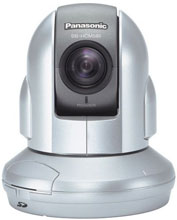 Panasonic BB-HCM580A Surveillance Camera