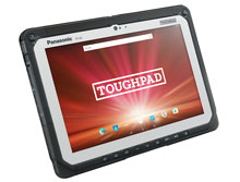 Panasonic Toughpad FZ-A2 Tablet Computer