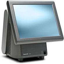 Panasonic JS960WSUR510S2 POS Touch Terminal