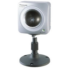 Panasonic KX-HCM110A Surveillance Camera