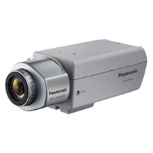 Panasonic PIC284L2A Surveillance Camera