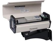 Panasonic POC254L5 Surveillance Camera