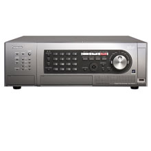 Panasonic WJHD616/2000T2 Surveillance DVR