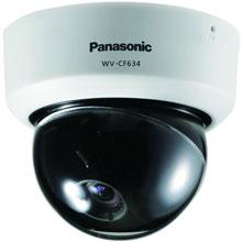 Panasonic WVCF634PJ Surveillance Camera