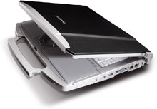 Panasonic CF-F8EWJZZ2M Rugged Laptop Computer