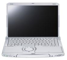 Panasonic Toughbook F9 Rugged Laptop Computer