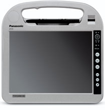 Photo of Panasonic Toughbook H1 Field