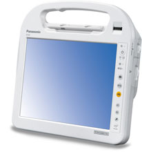 Photo of Panasonic Toughbook H1 Health