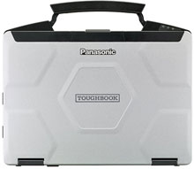 Panasonic Toughbook 54 Rugged Laptop Computer
