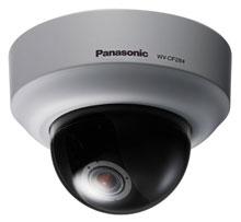 Panasonic WV-CF284