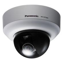 Panasonic WV-CF294 Surveillance Camera