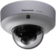 Panasonic WV-CF324 Surveillance Camera