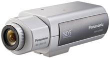 Panasonic WV-CP500
