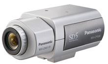 Panasonic WV-CP504
