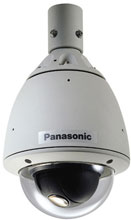 Panasonic KX-HCM280A Surveillance Camera