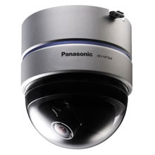 Panasonic WV-NF284 Surveillance Camera