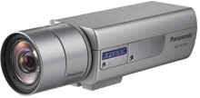Panasonic WV-NP304 Surveillance Camera