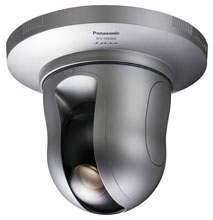 Panasonic WV-NS202 Surveillance Camera