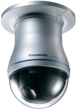 Panasonic WV-NS954 Surveillance Camera