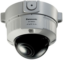 Photo of Panasonic WV-NW502S