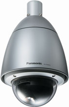 Panasonic WV-NW964 Surveillance Camera