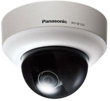 Photo of Panasonic WV-SF332