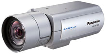 Panasonic WV-SP305 Surveillance Camera