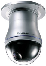 Panasonic WV-CS954 Surveillance Camera