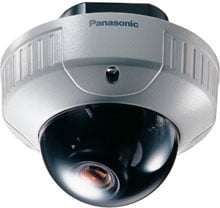 Panasonic WV-CW244STP Surveillance Camera