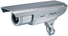 Panasonic WV-CW374 Surveillance Camera