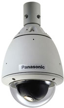 Panasonic WV-CW864A Surveillance Camera