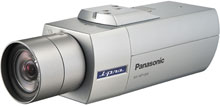 Photo of Panasonic WV-NP1000 Series