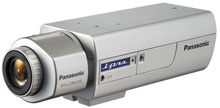 Panasonic WV-NP244 Surveillance Camera