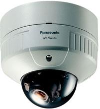 Panasonic WV-NW474S Surveillance Camera