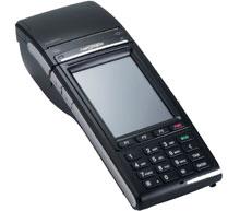 PartnerTech M2-POS-S Mobile Handheld Computer