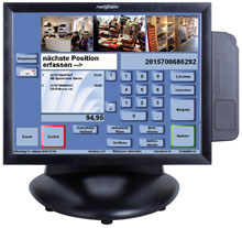 Photo of PartnerTech PM-15