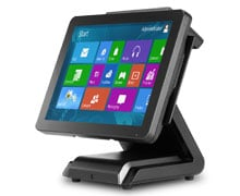 PartnerTech US12311123477 POS Touch Terminal