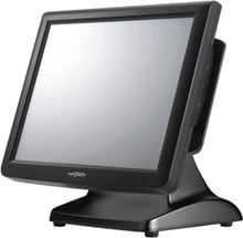PartnerTech SP-800-2R2-4NO-MSR POS Touch Terminal