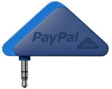 PayPal DCSWAA01US