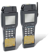 Percon Falcon 325 Mobile Computer