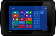 Pioneer T2-A721SF-11 Tablet Computer