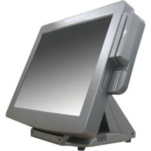 Pioneer EA15YC00001P POS Touch Terminal