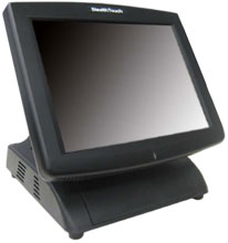 Pioneer CCO-LF25XR-11 POS Touch Terminal
