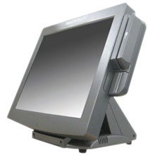Pioneer PM15XR00001Z POS Touch Terminal