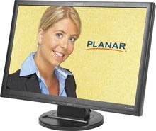 Planar PL1910MW POS Monitor