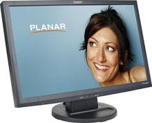 Planar PL2010MW POS Monitor